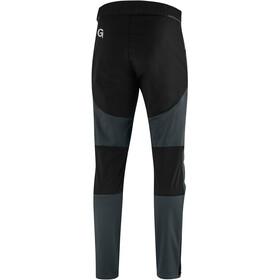 Gonso Skarn Pantalon de cyclisme Homme, graphite